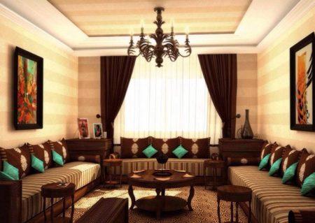 غرفة مجالس بالصور باحدث موضة (2)