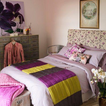 غرف نوم شيك فخمة (2)