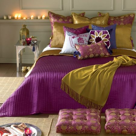 غرف نوم مغربية (1)