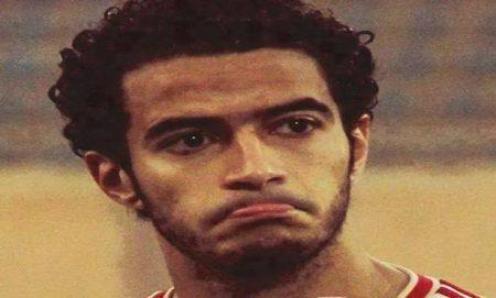 لاعب الزمالك عمر جابر بالصور (1)