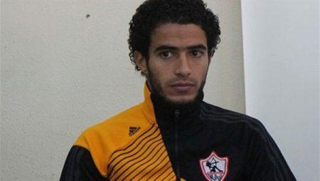 لاعب الزمالك عمر جابر بالصور (2)