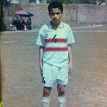 لاعب الزمالك عمر جابر بالصور (6)