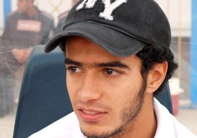 لاعب الزمالك عمر جابر بالصور (7)