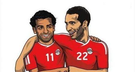 Mohamed Salah Wallpapers (3)