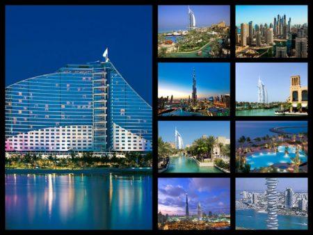 احلي صور دبي (3)