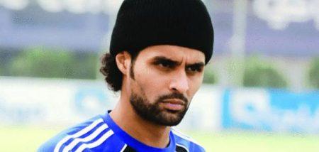اللاعب ياسر القحطاني (3)
