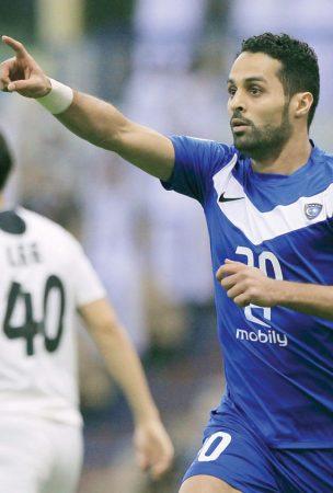 النجم السعودي ياسر القحطاني (1)