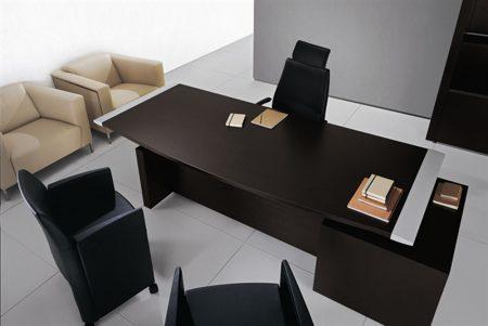الوان واشكال وتصميمات مكاتب جديدة (3)