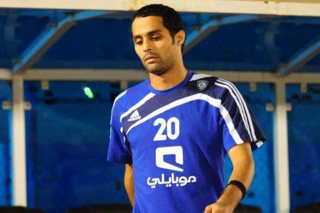 خلفيات ياسر القحطاني (1)
