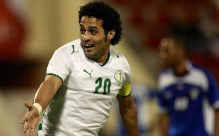 صور لاعب الهلال ياسر القحطاني (1)