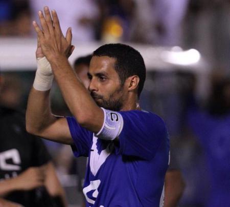 صور لاعب الهلال ياسر القحطاني (4)