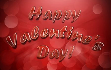 صور مكتوب عليها Happy Valentine Day (1)