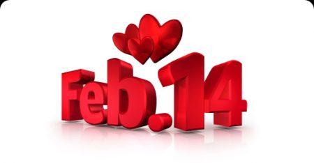 صور Happy Valentines Day رمزيات وخلفيات عيدالحب 2017 (1)