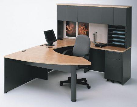 مكتب فخم بالصور (2)