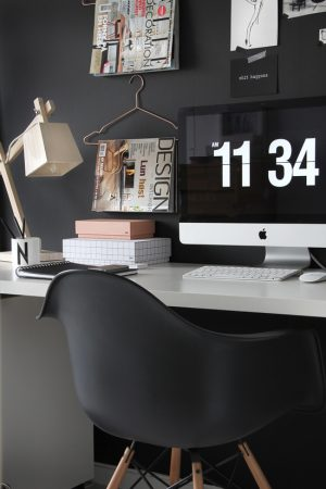 مكتب فخم بالصور (3)
