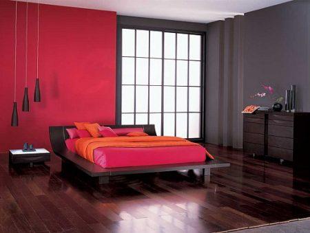 افكار غرف نوم مختلفة (1)