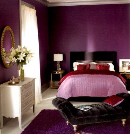 افكار للاحتفال وتزيين غرف النوم (3)