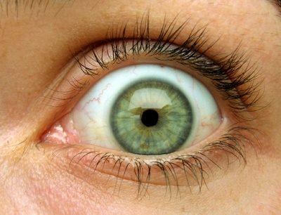 الوان عيون خضراء (2)