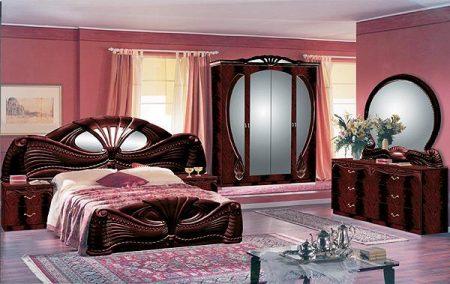 تزيين غرفة النوم الرئيسية (2)