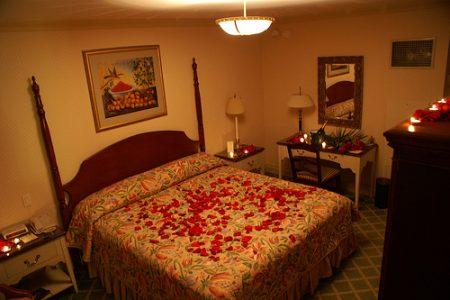 صور افكار غرف نوم رومانسية تزيين غرف النوم (1)
