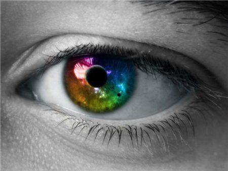 صور عين خضراء جميلة (2)