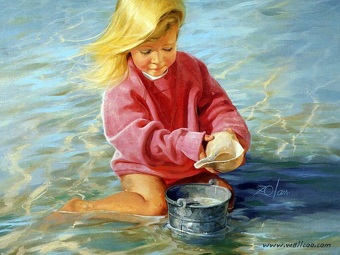 براءة الطفوله بأبداع فنان img_1375309052_470.jpg