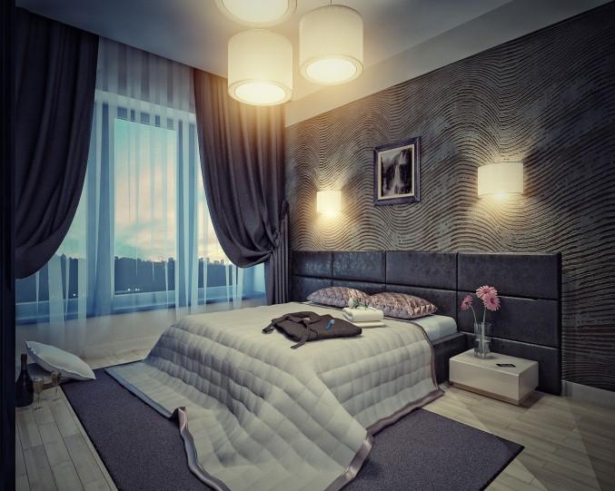 صور غرف نوم مودرن كاملة 2014 غرف نوم عرسان