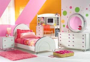 ديكورات غرف نوم اطفال 66