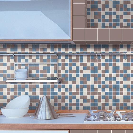 79bd4a82aa774cbd9c26c8a7f97707e6 بلاط مطابخ 2014 Kitchen Tile