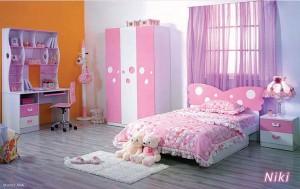 ديكورات غرف نوم اطفال 6