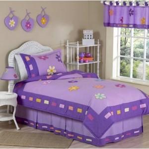 ديكورات غرف نوم اطفال 22
