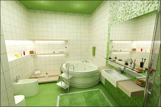 احواض حمامات 2013 - صور احواض بانيو 2013 - اجمل احواض استحمام 2013