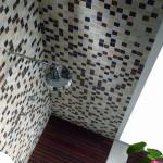 بلاط حمامات جدران