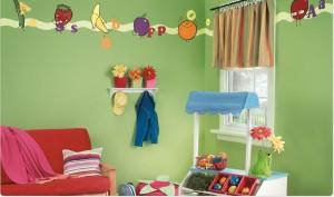 غرف نوم اطفال 2014