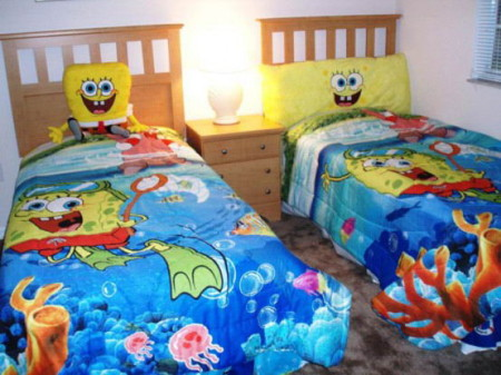 غرف اطفال اولاد