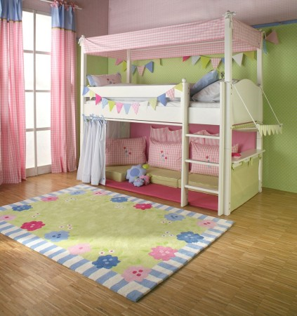غرف اطفال 2014