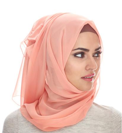 احدث لفات الحجاب 2014