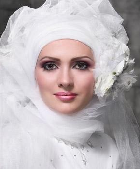 احدث لفات طرح الزفاف