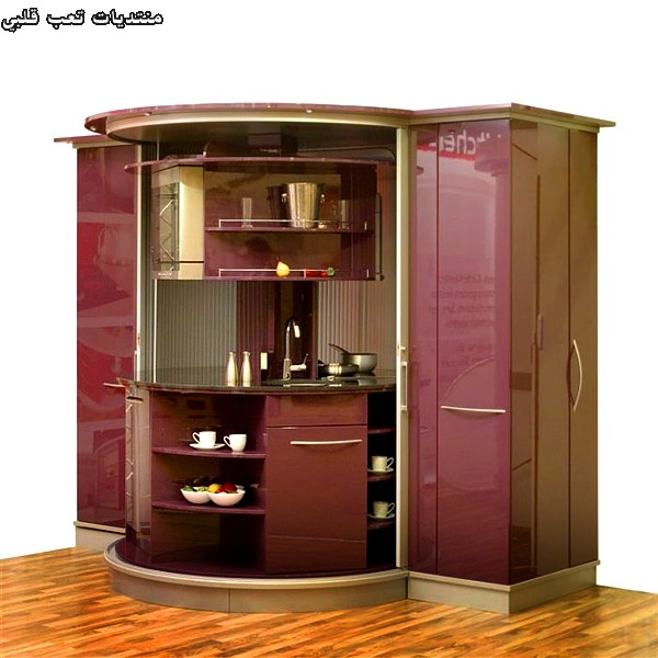 Image Of: Kitchen Designs For Small Spaces 2018 photo - 5