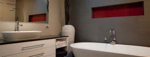 حمامات صغيرة جدا جدا