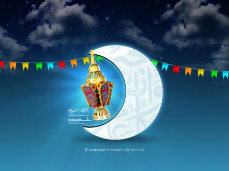 خلفيات شهر رمضان