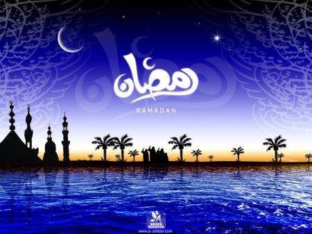 خلفيات عن رمضان كريم