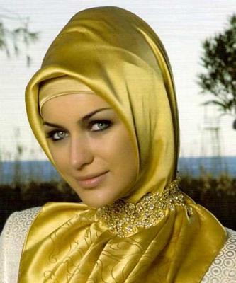 طرق لفات الحجاب