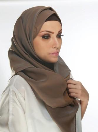 لفات حجاب بالصور