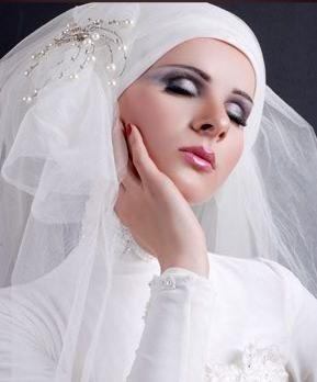 لفات طرح العرائس