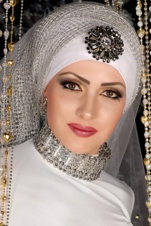 لفات طرح للعرائس 2014