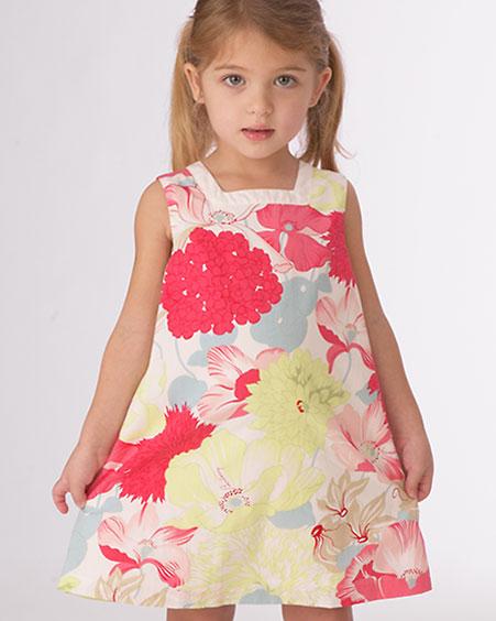 840889d13 فرنسية الفساتين الخاصة بالاطفال مجموعة صور فساتين فرنسية