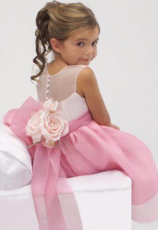 موضة الفساتين الفرنسية
