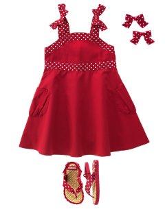 اجدد موضة ملابس الاطفال البنات