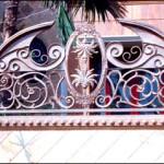 منازل يونانية